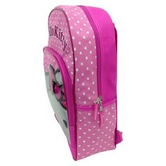 edf4a8c89fcf   Target  Hello Kitty Backpack - Pink