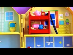 Baby Cooking of Peppa Pig Breakfast from Play Doh Burger, Toy Kitchen Pl. Cooking Toys, Baby Cooking, Toy Kitchen Set, Abc Songs, Baby Alive, Play Doh, Peppa Pig, Nursery Rhymes, Toy Chest