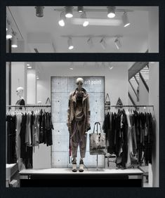 art point Vienna, Fashion Brand, Concept, Store, Decor, Art, Retail, Art Background, Fashion Branding