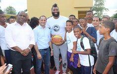 INEFI celebra el Día Nacional del Deporte