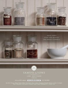 Lori Weitzner for Samuel and Sons NYC. Love the thick embroidered ticker tape.