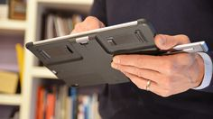 Spidercover - Enhance your iPad control in every situation by Aznom Design Studio —  Kickstarter