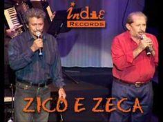 Zico e Zeca - PINGO D'AGUA