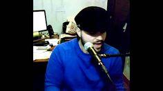 All of me (John Legend) Emanuel Di Francia cover piano & voice