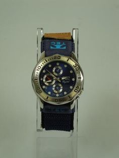 Altav's Valcro Metal watch #durban #southafrica #watches #fashion Customized Gifts, Omega Watch, Watches, Metal, Accessories, Fashion, Personalized Gifts, Moda, Wristwatches