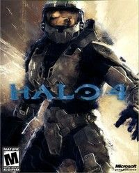 Halo 4 Limited Edition by Microsoft