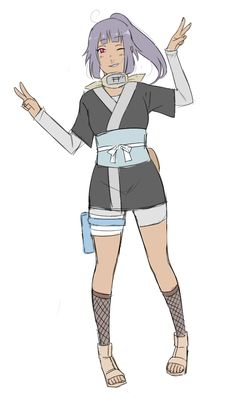 Nude young naruto girls consider, that