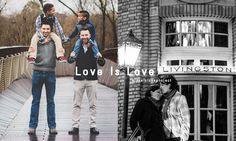 Love is love:無分性別,無須證明,攝影師透過真摯影像告訴我們「愛即是愛」