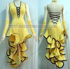 fringe latin clothings