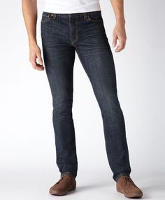 LEVIS JEANS AND SHOES FOR MEN 2011 | Outfit Trends