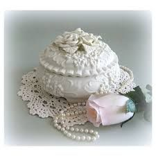 Image result for porcelain covered boxes