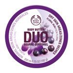 FLORAL ACAI BODY BUTTER DUO by Body Shop