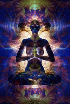 Energy Creates Energy - You are the Creator