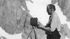 Ansel Adams – A Documentary Film
