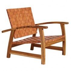 BoBo Intriguing Objects Laguna Strap Chair