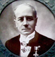 DON ERMINIO AMBROGIO FORNI DI MILANO ( 1874 -1963 )