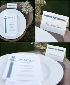 free escort card templates