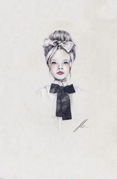 Jennifer madden sketch