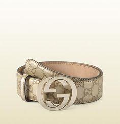 5b87dab430e0f8 Gucci Official Site – Redefining modern luxury fashion. Gucci Belt BuckleLeather  ...