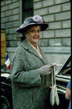 angela lansbury, photoshoot,mrs arris goes to paris