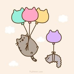pusheen the cat - Buscar con Google