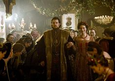 The Tudors - Season 4 - Episode 2 - Henry Cavill as Charles Brandon and Joss Stone as Anne of Cleves Anne Of Cleves, Anne Boleyn, Lorde, Tudor Series, Tv Series, Rey Enrique Viii, Henry Cavill Movies, Los Tudor, The Tudors Tv Show