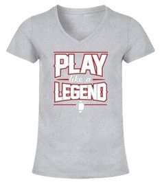 """# Play Like a Legend Football Athletic T-Shirt Men Boys Youth .  Special Offer, not available in shops      Comes in a variety of styles and colours      Buy yours now before it is too late!      Secured payment via Visa / Mastercard / Amex / PayPal      How to place an order            Choose the model from the drop-down menu      Click on """"Buy it now""""      Choose the size and the quantity      Add your delivery address and bank details      And that's it!      Tags: Licensed by New…"""