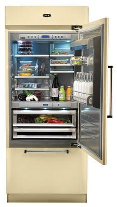 The AGA Premium Refrigerator