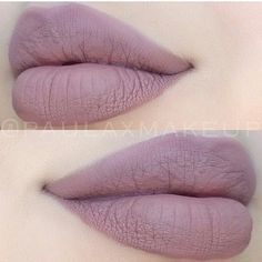 Lime Crime - Cashmere I need this in my life!!!!