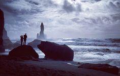 Szepty kamieni. Historie z opuszczonej Islandii - otwarte.eu