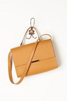 Pretty, modern bag