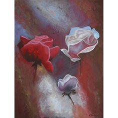 Art Gallery, Canvas, Flowers, Painting, Tela, Art Museum, Fine Art Gallery, Painting Art, Canvases