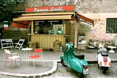 Panini Grill | Stadtbekannt Wien | Das Wiener Online Magazin