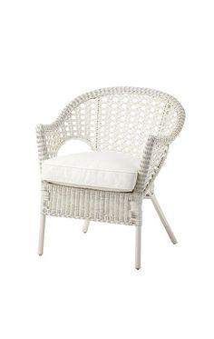 Chaise FINNTORP IKEA - 85 €