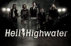 Hell Highwater- April 14 (Fort Rock)
