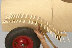 Selbst ist der Mann - Bauplan: Seifenkiste 06/2008 Planer, Music Instruments, Middle, Tools, Musical Instruments