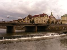 Photo by Emanuel Salagean Romania, Bridges, Mansions, House Styles, Manor Houses, Villas, Mansion, Palaces, Mansion Houses
