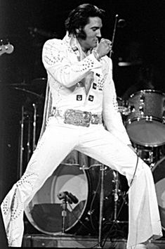Elvis Live at Madison Square Garden, June 1972