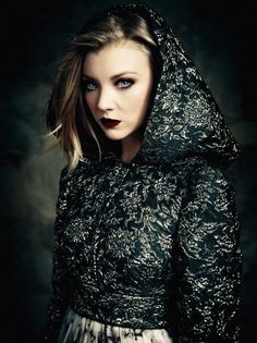 Natalie Dormer #photography #portrait