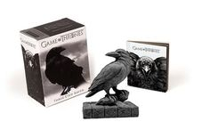 Game of Thrones Three-Eyed Raven