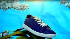 เจ๋งอะ! Reebok ผลิตรองเท้าจากข้าวโพด เพื่อการรีไซเคิลอย่างสมบูรณ์แบบ