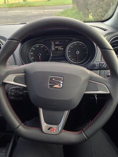 Seat Ibiza FR 1.2 TSI