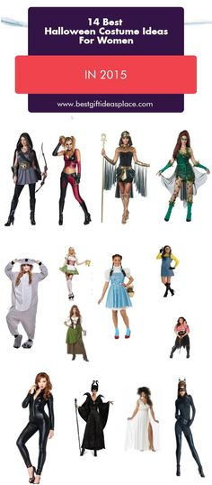 Halloween Costume Ideas For Women 2015 #Halloween #costume #women #2015