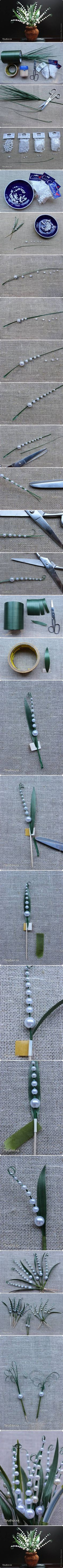 DIY Lily of the Valley DIY Projects | UsefulDIY.com