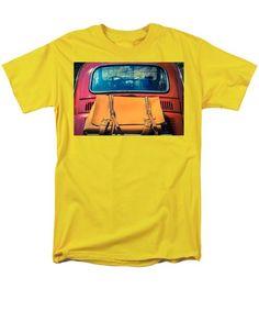 Fiat 500 T-Shirt by Cesare Bargiggia