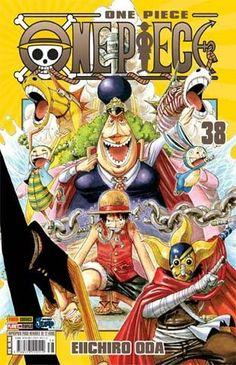 LIGA HQ - COMIC SHOP ONE PIECE #38 (PANINI) PARA OS NOSSOS HERÓIS NÃO HÁ DISTÂNCIA!!!