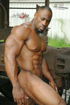 Black Male Strippers Naked