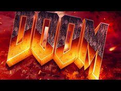 (HUGE TUTORIAL) Create the DOOM® Logo in Photoshop CC