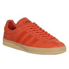 Adidas, Topanga, Surf Red
