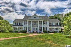 Thaddeus Smyser with Berkshire Hathaway Homesale Realty: 180 REDDING LANE, GETTYSBURG, PA 17325 | homesale.com | MLS ID 10278547